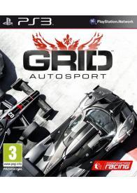 PS3 GRID