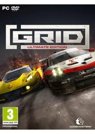 PC GRID - Ultimate Edition - GamesGuru