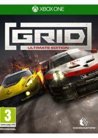 XBOX ONE GRID - Ultimate Edition - GamesGuru