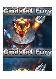 GamesGuru.rs - Grids of Fury - Igrica - Akcija