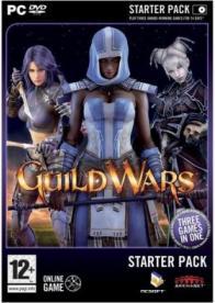 GamesGuru.rs - Guild Wars : Starter Pack