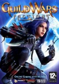 GamesGuru.rs - Guild Wars - Factions