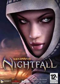 GamesGuru.rs - Guild Wars - Nightfall Collectors Edition