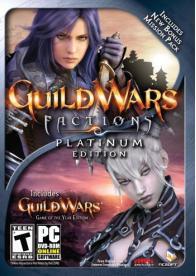 GamesGuru.rs - Guild Wars: Prophecies/Factions Double Pack