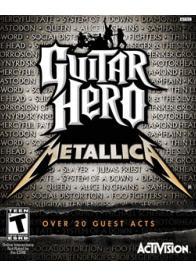 GamesGuru.rs - Gutar Hero Metalica