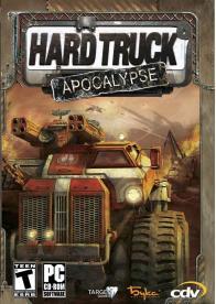 GamesGuru.rs - Hard Truck Apocalypse - Igrica - Vožnja