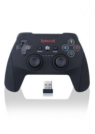 Redragon -Harrow G808 Wireless Gamepad - GamesGuru