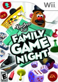 GamesGuru.rs - Hasbro Family Game Night 2 - Igrica za Wii