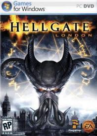 GamesGuru.rs - Hellgate - London - Igrica - Role-playing