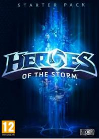Heroes of the Storm Starter Pack - PC