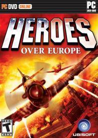 GamesGuru.rs - Heroes Over Europe - Igrica