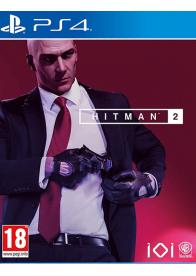 PS4 Hitman 2 - GamesGuru