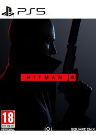 PS5 Hitman 3 - GamesGuru