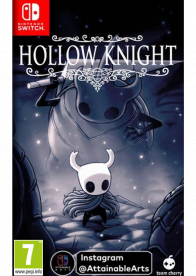 Switch Hollow Knight - GamesGuru