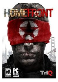 GamesGuru.rs - Homefront - Igrica za kompjuter