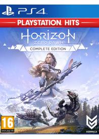 PS4 Horizon Zero Dawn Complete Edition Playstation Hits - GamesGuru