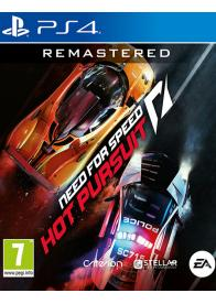 PS4 Need for Speed: Hot Pursuit - Remastered - GamesGuru
