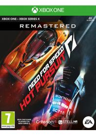 XBOXONE Need for Speed: Hot Pursuit - Remastered - GamesGuru