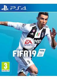 PS4 - FIFA 19 - TBA