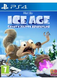 PS4 Ice Age: Scrat's Nutty Adventure! - GamesGuru