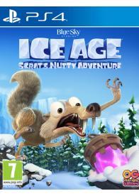 PS4 Ice Age: Scrat's Nutty Adventure! - GamesGuru