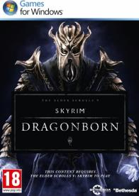 the elder scrolls V Skyrim: Dragonborn DLC