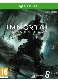 XBOXONE Immortal: Unchained - GamesGuru