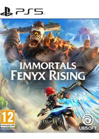 PS5 Immortals: Fenyx Rising - GamesGuru