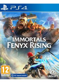 PS4 Immortals: Fenyx Rising - GamesGuru