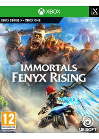 XBOX ONE/XSX Immortals: Fenyx Rising - GamesGuru