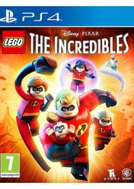PS4 LEGO The Incredibles - GAMESGURU