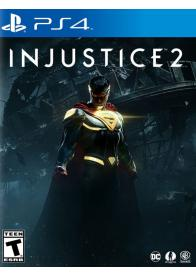 PS4 Injustice 2 - GamesGuru