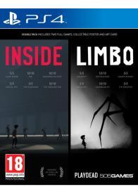 PS4 INSIDE + LIMBO