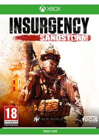 XBOXONE Insurgency - Sandstorm -GamesGuru