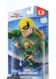 Disney Infinity 2.0 - Iron fist
