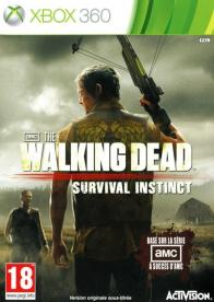 The Walking Dead Survival Instict