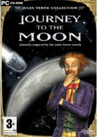 GamesGuru.rs - Jules Verne: Journey to the Centre of the Moon PC - Igrica