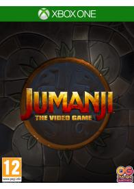 XBOXONE Jumanji: The Video Game - GamesGuru