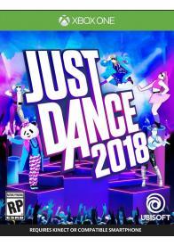 XBOXONE Just Dance 2018