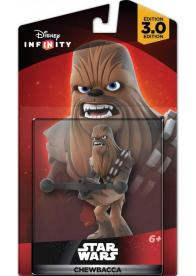 Infinity 3.0 Figure Chewbacca (Star Wars)
