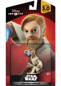 Infinity 3.0 Figure Obi Wan (Star Wars)
