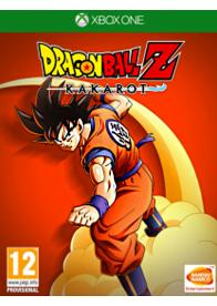 XBOXONE Dragon Ball Z: Kakarot - GamesGuru