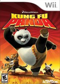 GamesGuru.rs - Kung Fu Panda Wii