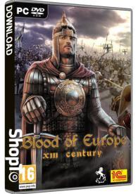 XIII Century Blood of Europe