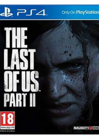 PS4 The Last of Us Part II - GamesGuru