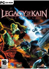 GamesGuru.rs - Legacy of Kain: Defiance