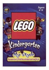 GamesGuru.rs - Lego: My Style Kindergarten MB