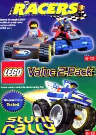 GamesGuru.rs - Lego - Racers and Stunt Rally