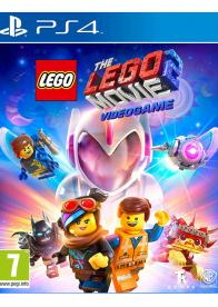 PS4 LEGO Movie 2: The Videogame - GamesGuru