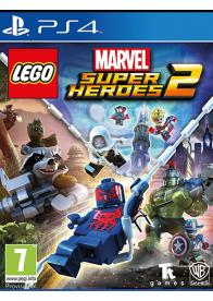 PS4 LEGO Marvel Super Heroes 2 - GamesGuru